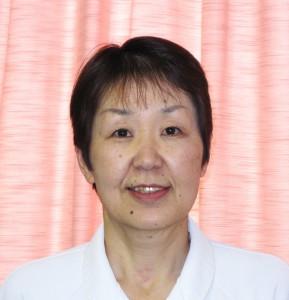 角田看護師長