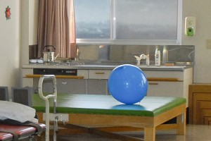 作業療法室01