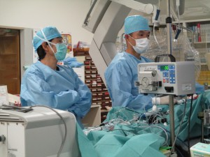 アビ レーション 手術